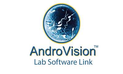 AndroVision® software module: Lab Software Link