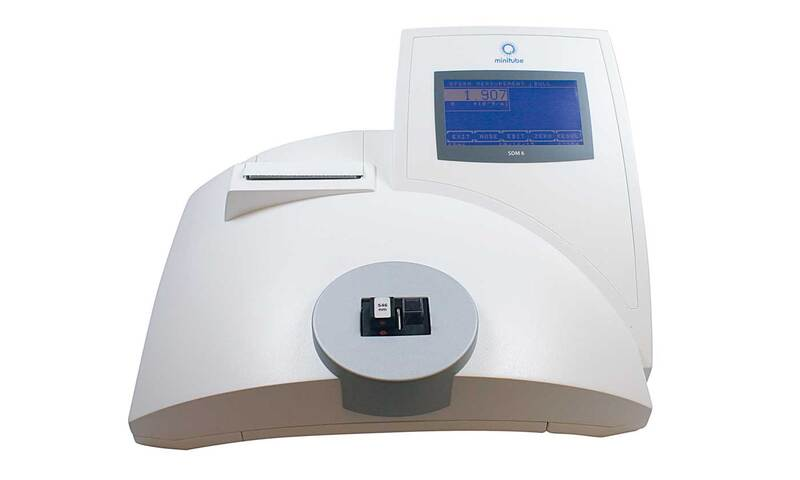 Photometer SDM 6