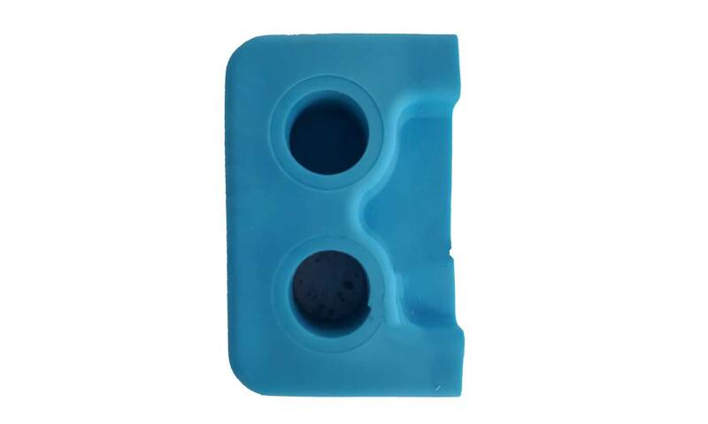 SPS-11 rubber seal with V-slot cut