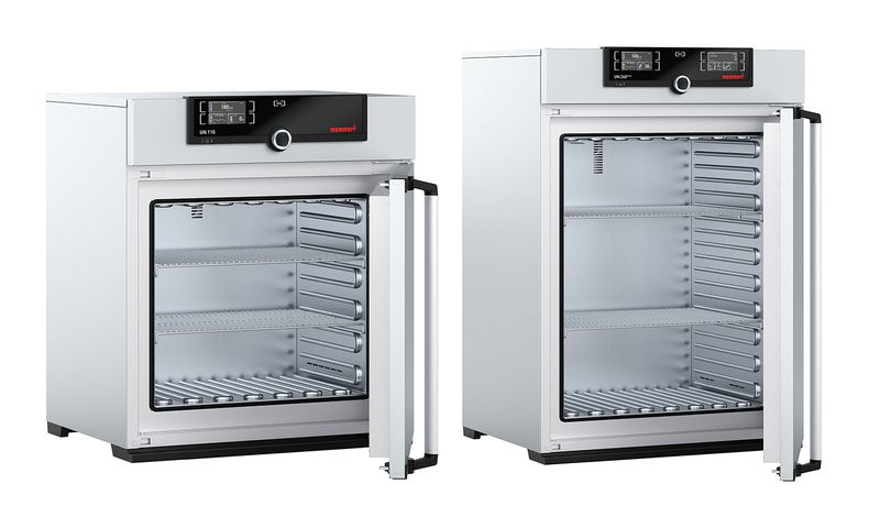 Warming cabinet/Universal oven