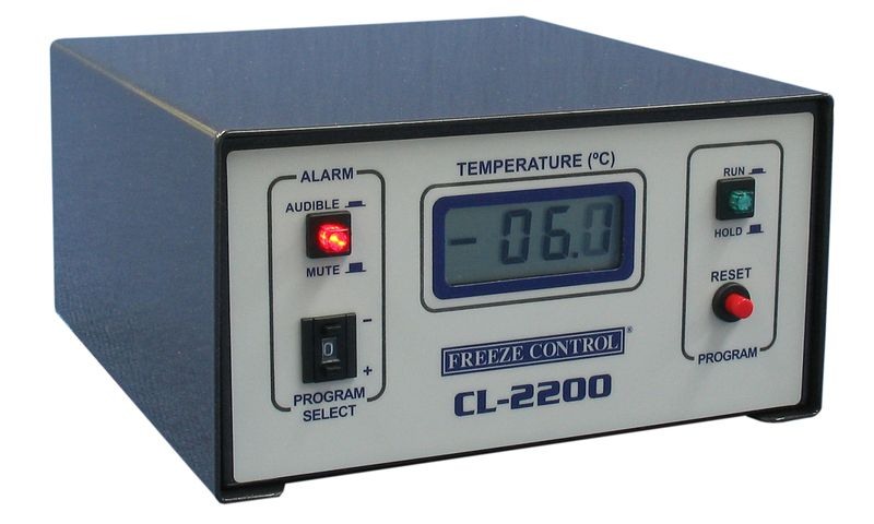 Freeze Control® CL2200